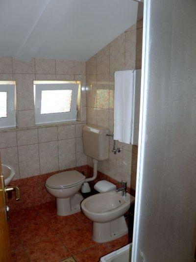 Dragica vila - apartmány v soukromí *** - BUS