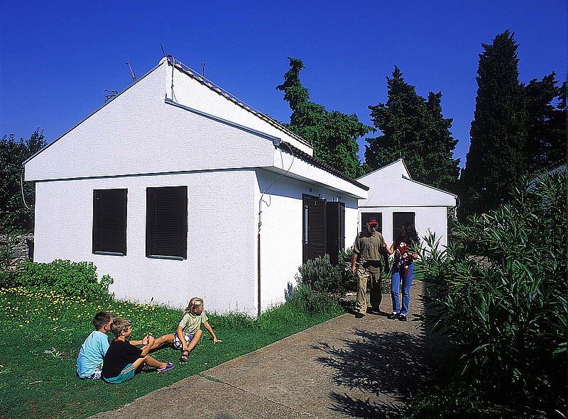 Jurjevac bungalovy *+ - BUS