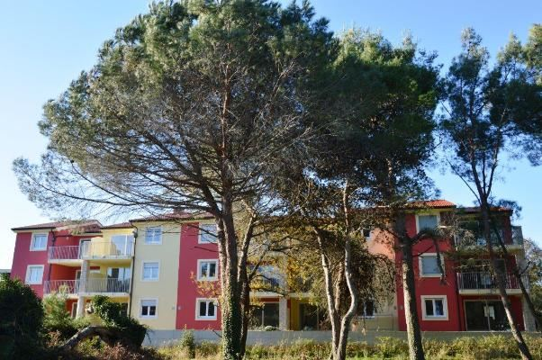 Kamenjak residence 3 **** - BUS