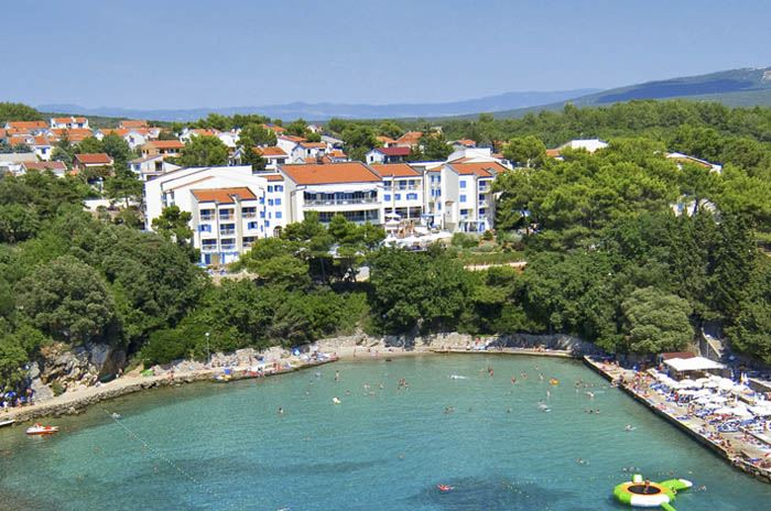Koralj Valamar Romantic hotel *** - BUS