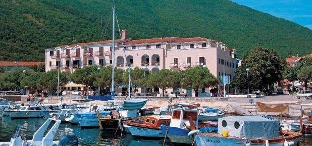 Mediteran Smart Selection hotel***